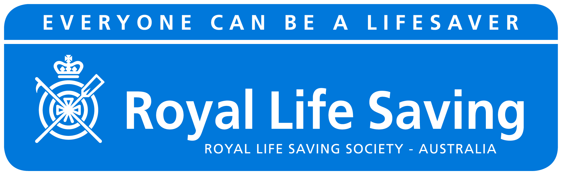 Royal Life Saving Society Logo Australia
